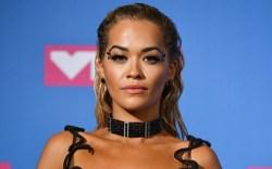 Rita Ora, 2018 MTV VMAs