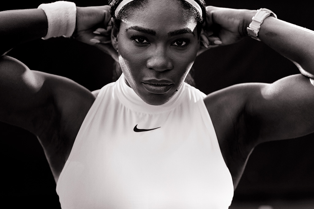 Serena Williams Nike Commercial Celebrates Her Return To Us Open Footwear News