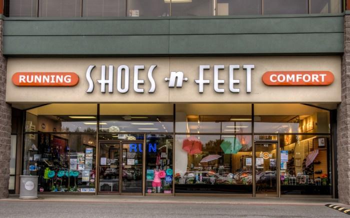 Shoes 'n Feet