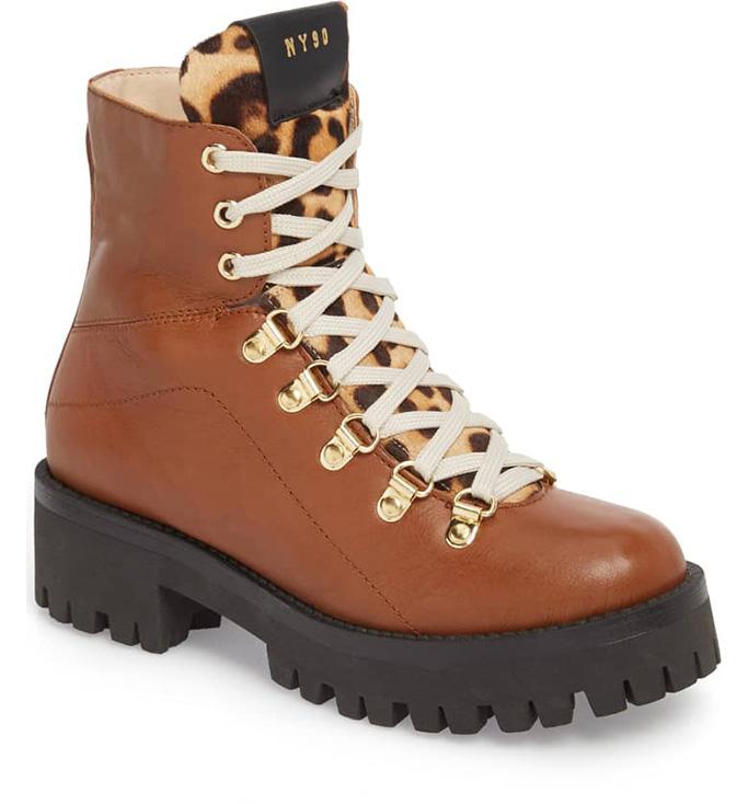 Steve Madden Boom Hiker Boot