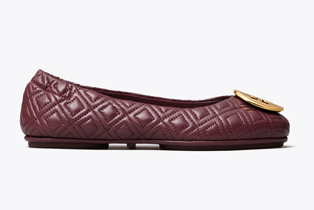 Tory Burch Shoe Sale: Up to 30% Off