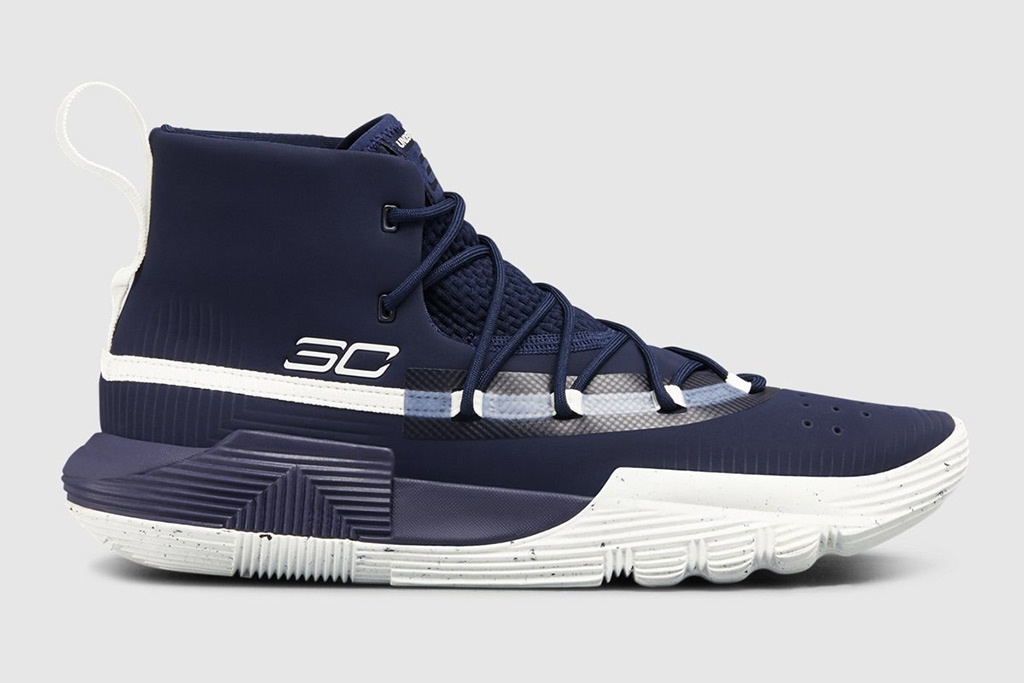Under Armour Curry 3Zer0 2