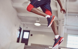 Under Armour's Hovr Havoc Basketball Shoe