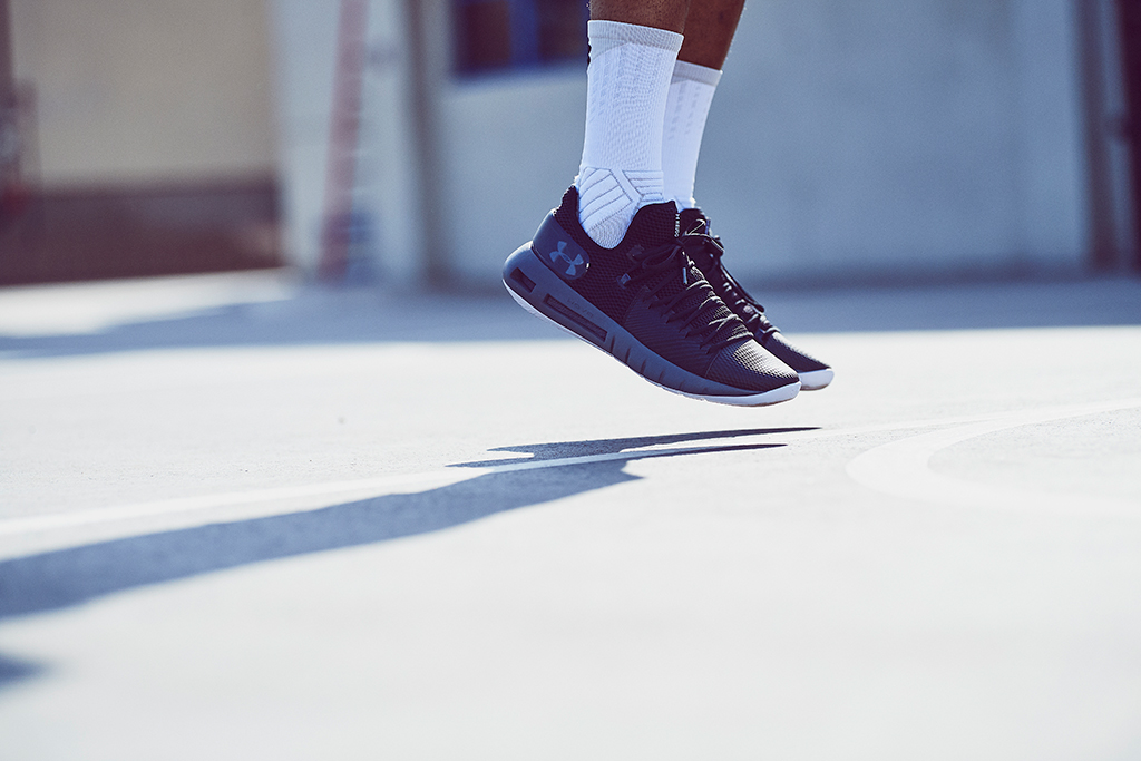 Hovr Havoc Basketball Shoe