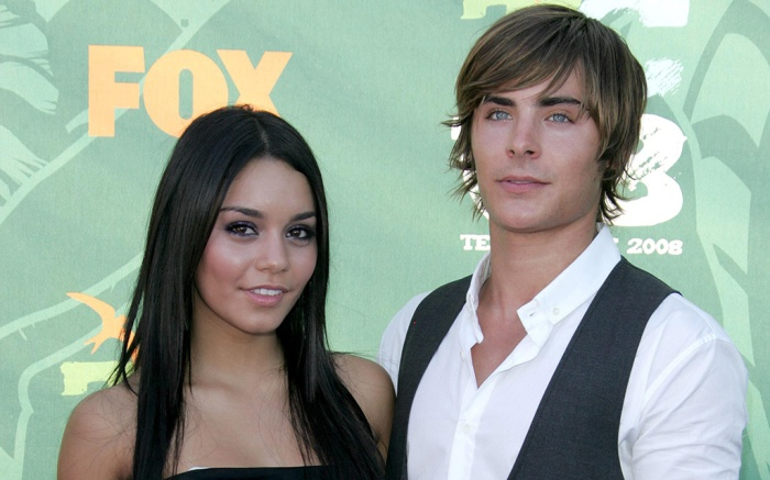 Teen Choice Awards Arrivals,  Gibson Amphitheatre in Universal City, Los Angeles, America – 03 Aug 2008