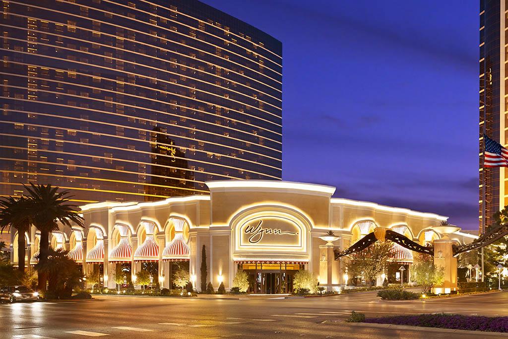 Wynn, Las Vegas, Chanel