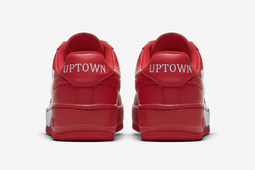 Nike Air Force 1 Upstep Uptown