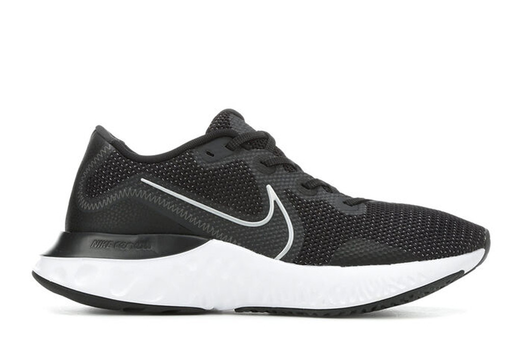 mens nike sneakers, mens running sneakers, nike renew run shoes