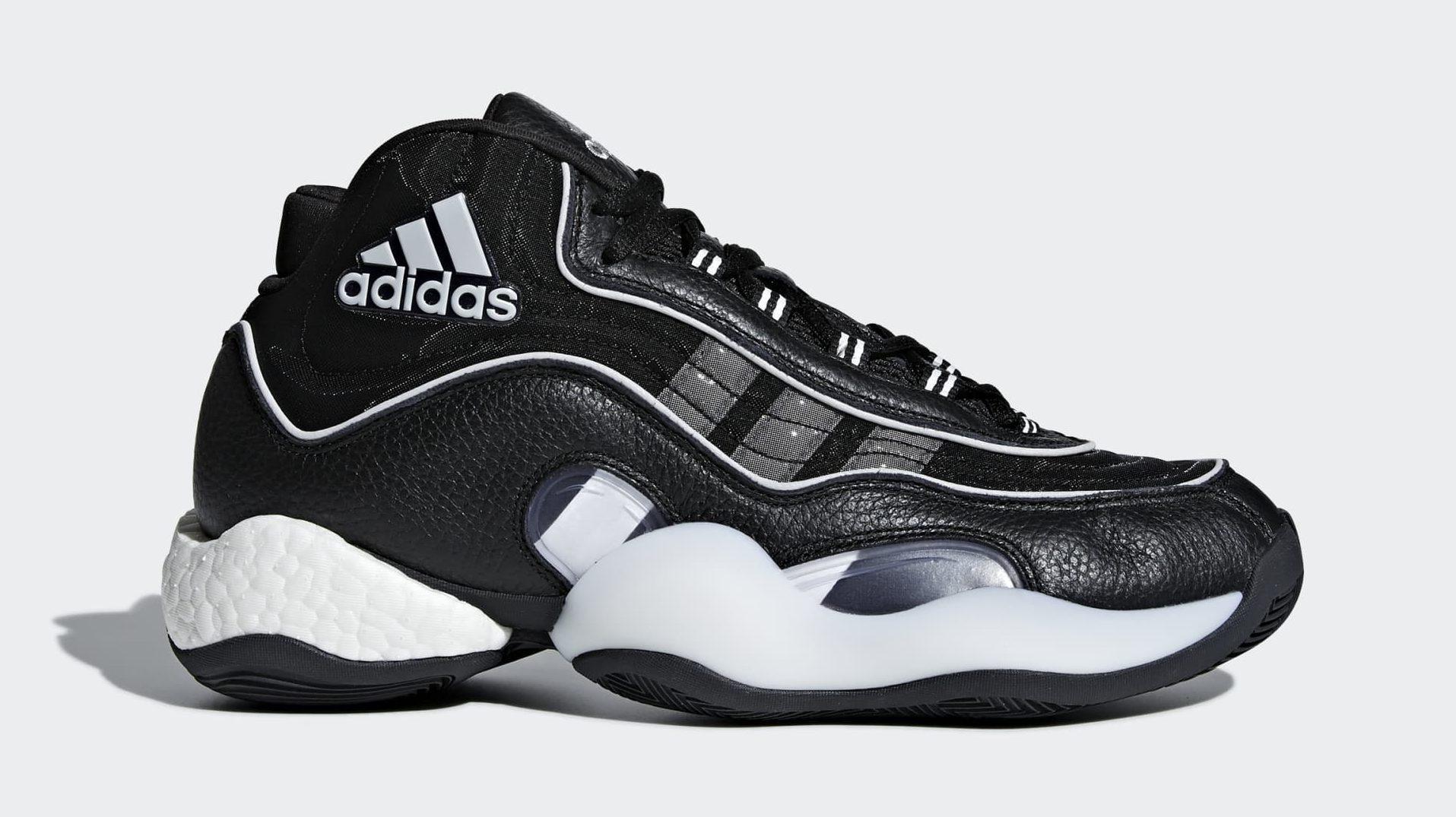 Adidas Updates Kobe Bryant's Signature
