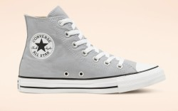 converse chuck taylor sneaker, mens high