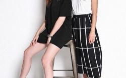Perla Alessandri and Valentina Micchetti
