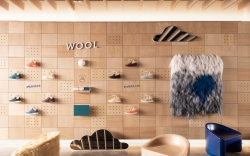 Allbirds New York flagship