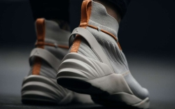 Arkk Copenhagen's Latest Futuristic Sneaker Is