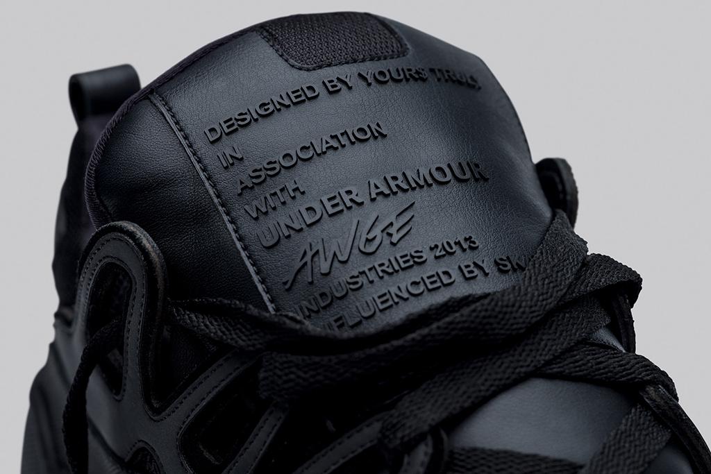A$AP Rocky Under Armour