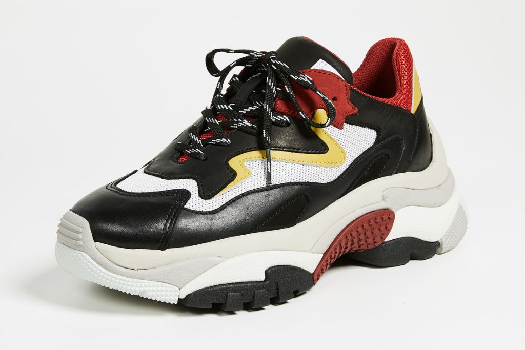 ash trainers fashion sneakers fall 2018