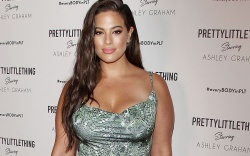 Ashley Graham PrettyLittleThing Ashley Graham event,