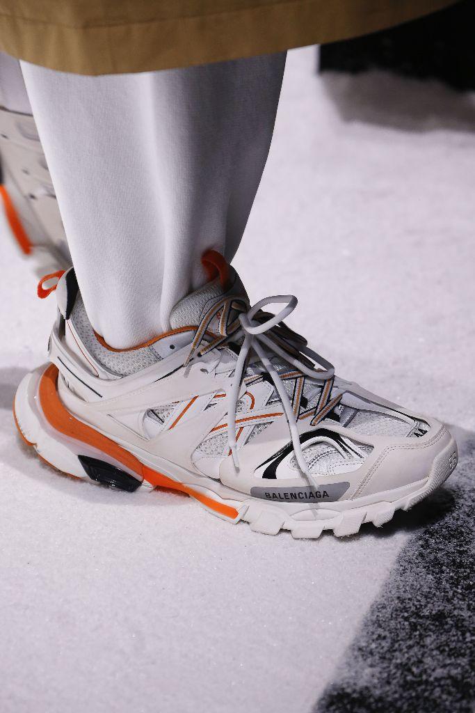 balenciaga track sneaker trainer