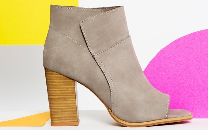BC Footwear Vegan shoes