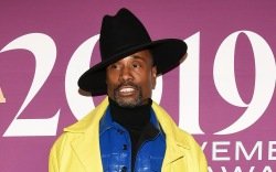 Billy Porter, 33rd Annual Footwear News
