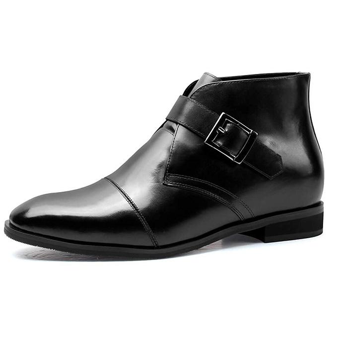 Chamaripa Chukka Boot