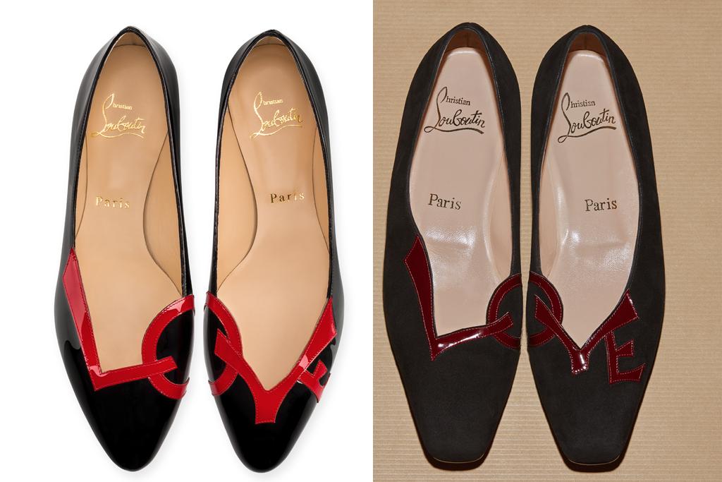 chaussures louboutin en promotion