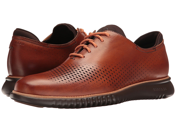 Cole Haan2.Zerogrand Laser Wing Oxford