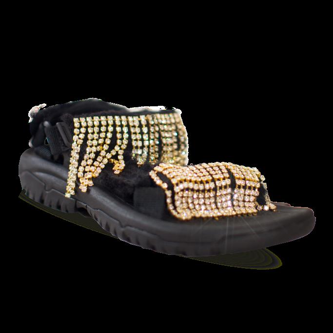 area teva spring 2019 flat sandal
