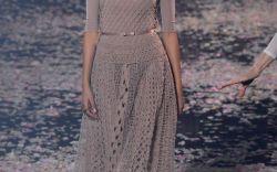 Christian Dior Spring 2019 at Paris Fashion Week