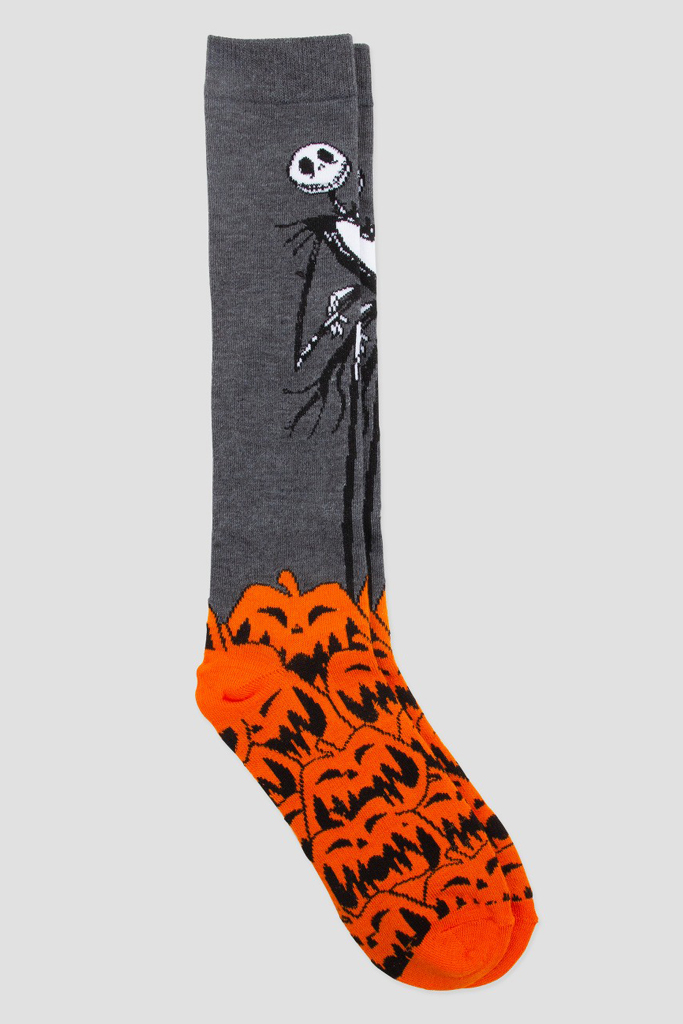 Target Disney Nightmare Before Halloween Socks