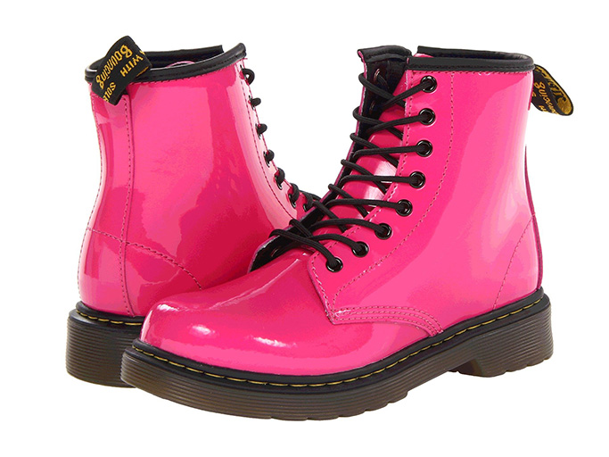 Dr. Martens1460 Junior Delaney Boot