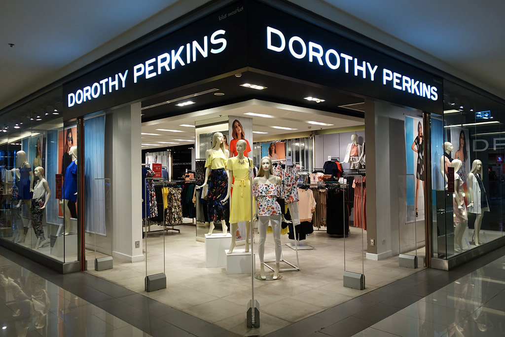 dorothy perkins london