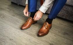 5 Comfortable Men's Dress Shoes to