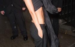 Emily Ratajkowski's Body-Confident Style