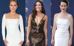 Kristen Bell, Mandy Moore, Claire Foy,