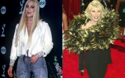 cher, joan rivers, emmys
