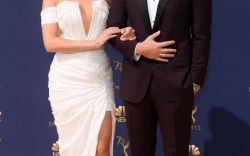 70th Primetime Emmy Awards Red Carpet