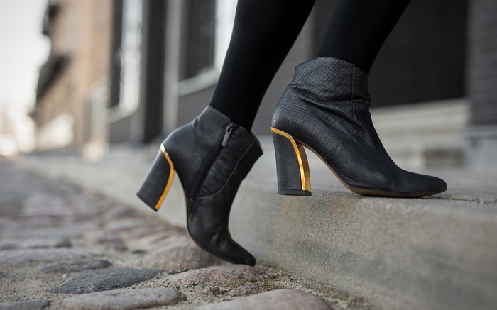 High heel boots; Shutterstock ID 713586211; Usage (Print, Web, Both): Web; Issue Date: 10/10; Comments: