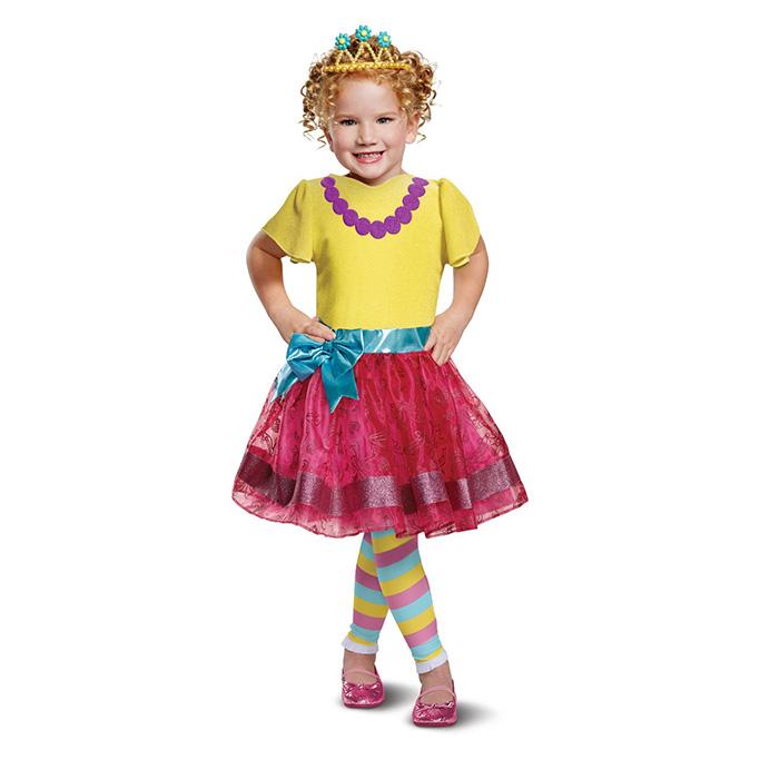 Target Girls' Fancy Nancy Costume