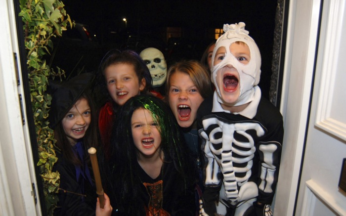 Halloween, costumes,