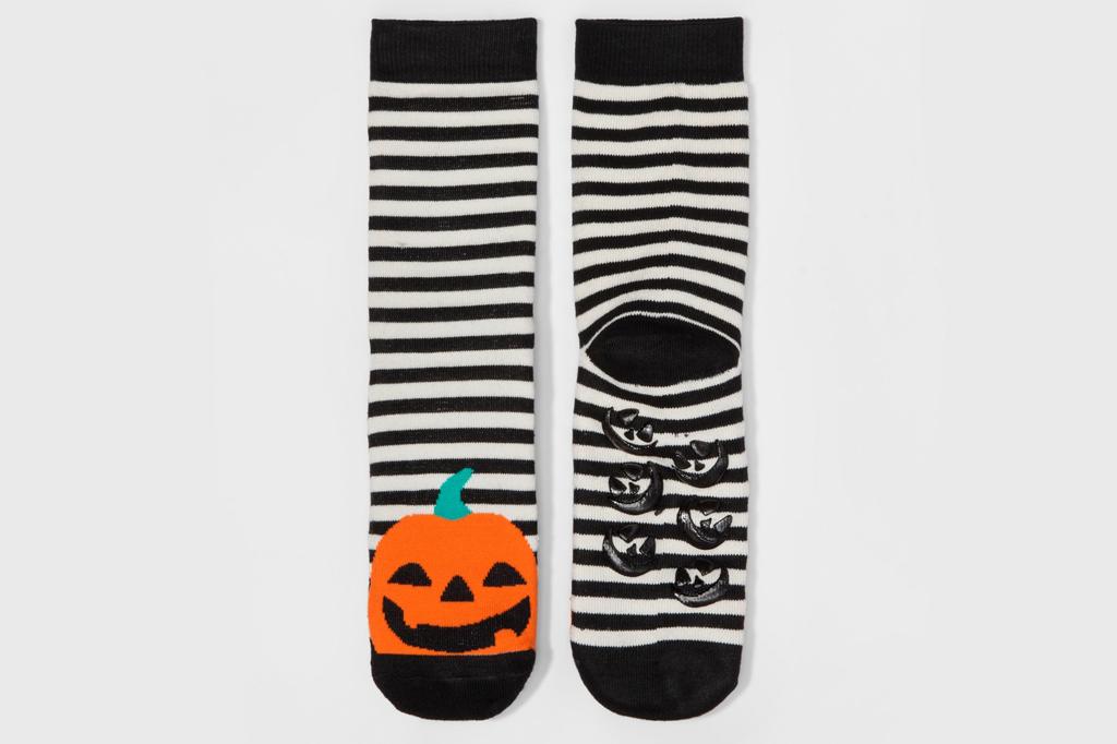 Target Halloween Socks
