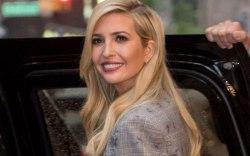 Ivanka Trump Women Entrepreneurs Finance Initiative,
