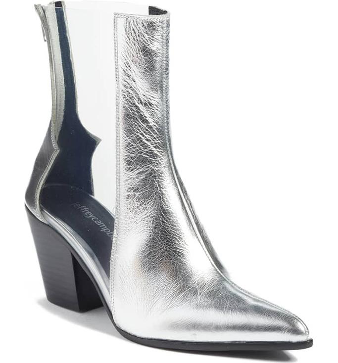 Jeffrey CampbellAliases Boot