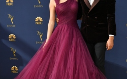 Best-Dressed Stars at the 2018 Emmy Awards