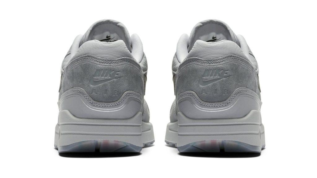 "Nike Air Max 1 ""Centre Pompidou"" Heel"