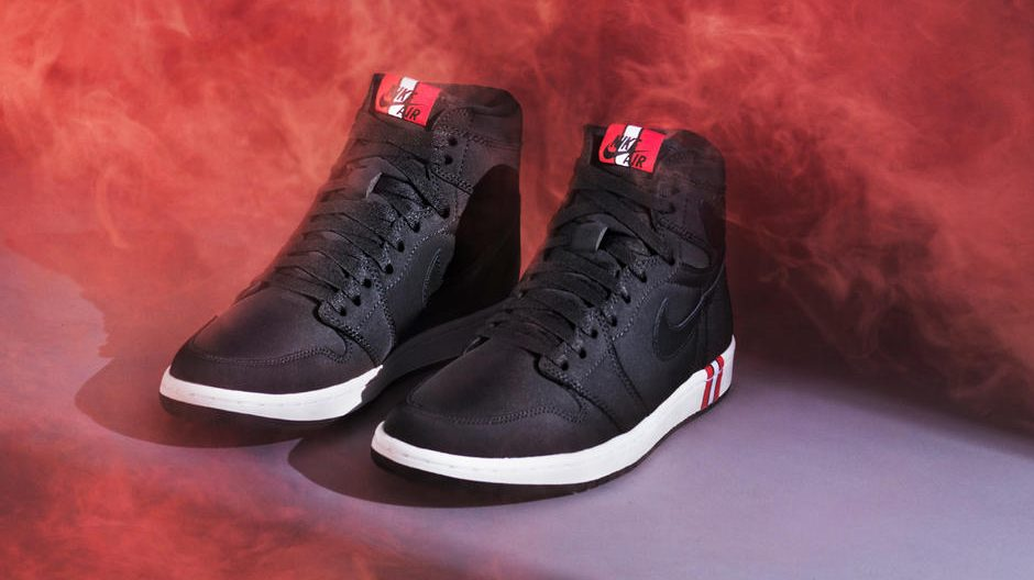 PSG x Air Jordan 1