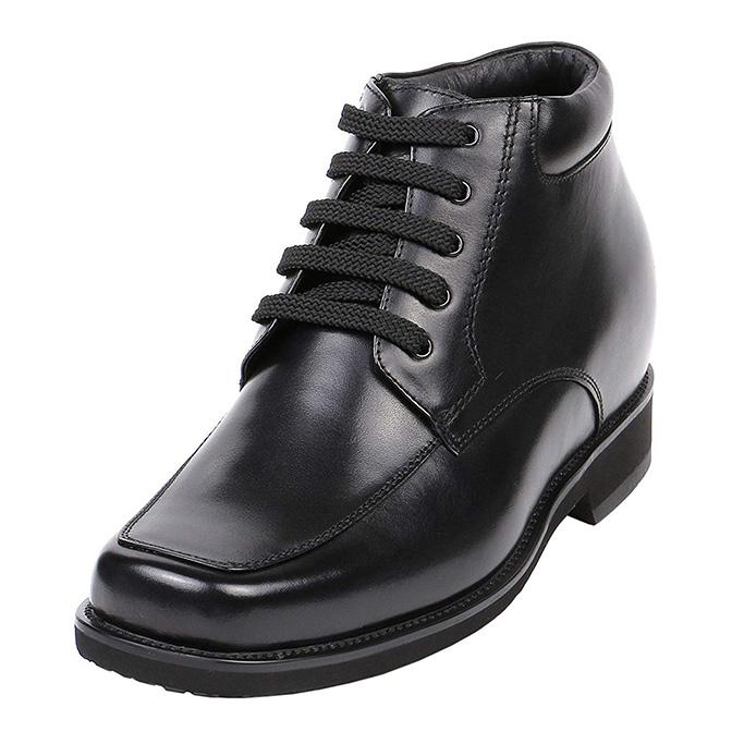 Jota Shoes Black Boots