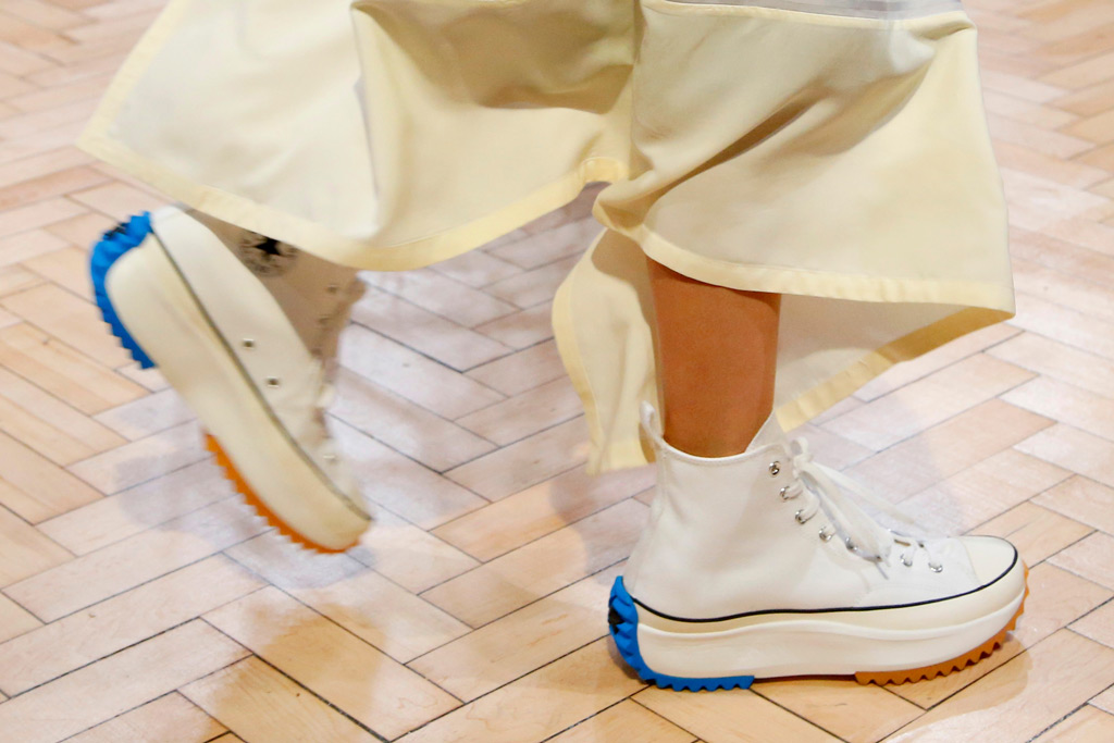 JW Anderson Runway Show for Spring 2019