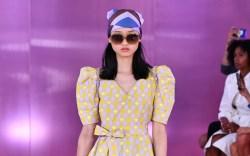 Kate Spade New York fashion week