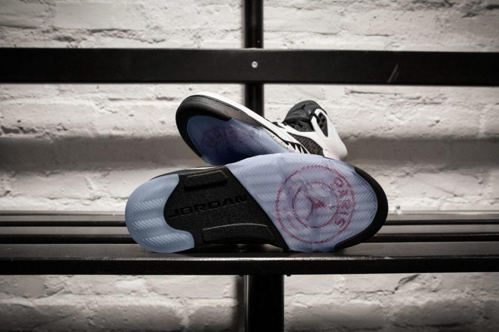PSG x Air Jordan 5 'Friends and Family'