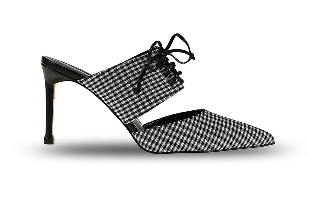Manolo Blahnik Jonathon Simkhai shoes